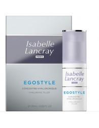 Isabelle Lancray Egostyle Hyaluronic Concentrate 20ml