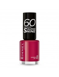 RIMMEL LONDON Rimmel London 60 Seconds Super Shine Nail Lacquer 335 Gimme Some Of That