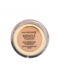 Max Factor Miracle Touch Haut Perfektionierung Foundation Spf30 070 Natural MAX FACTOR