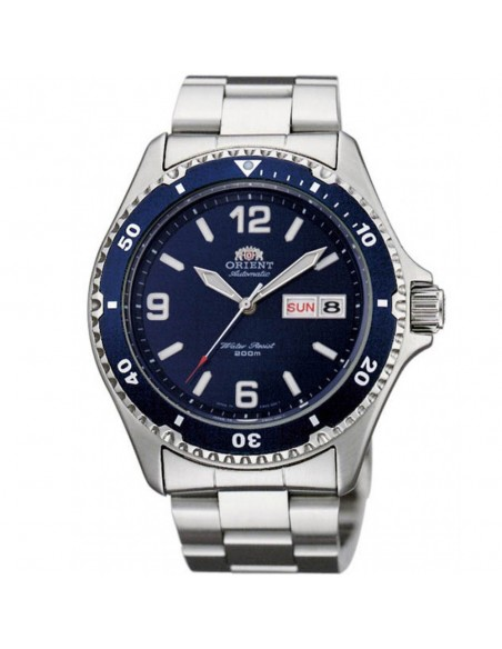 Orient Mako II Automatic FAA02002D3 Mens Watch