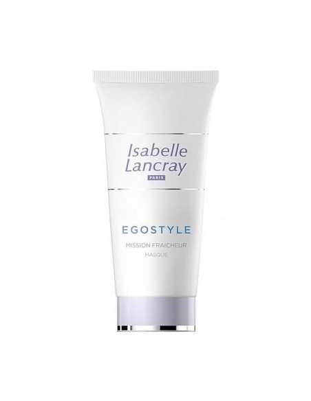 Isabelle Lancray Egostyle Mission Fraicheur Mask 50ml