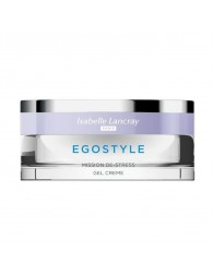 ISABELLE LANCRAY Isabelle Lancray Egostyle Mission De-Stress Gelcreme 50ml