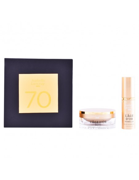 ISABELLE LANCRAY Isabelle Lancray L'age D'or Box 2 Produkte 2018