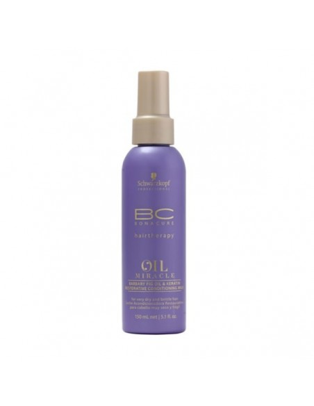 4045787269031 Schwarzkopf Bc Oil Miracle Barbary Fig Oil Conditioning Milk 150ml