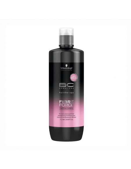 4045787347791 Schwarzkopf Bc Fibre Force Shampooing Fortifiant 1000ml