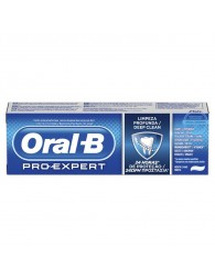 Oral-B Pro-Expert Deep Cleaning Toothpaste 75ml