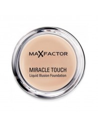 MAX FACTOR Max Factor Miracle Touch Foundation 30 Porcelain MAX FACTOR MAX FACTOR
