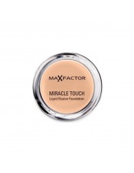 MAX FACTOR Max Factor Miracle Touch Foundation 35 Pearl Beige MAX FACTOR MAX FACTOR