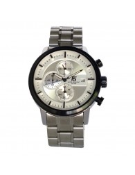 Montres Homme T5 sports time pas cher T5 sports time H3451G-SSS Montre Hommes Chronographe pas cher