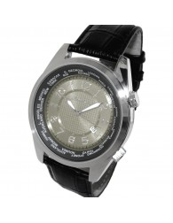 HEINRICHSSOHN Danzig Silver HS1003S Men's Watch