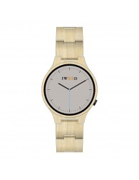 Iwood Men's Wood Watch VACritable IW18441001