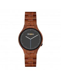 Iwood Men's Wood Watch VACritable IW18441002