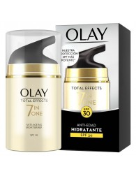 Olay Total Effects 7 in 1 Anti-Aging Day Cream Spf30 50ml