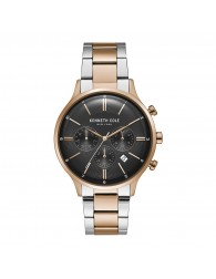 Montres Homme Kenneth Cole pas cher Kenneth Cole New York KC15177002 Montre Hommes pas cher