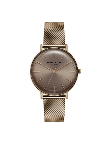 Montres Homme Kenneth Cole pas cher Kenneth Cole New York KC15183002 Montre Hommes pas cher