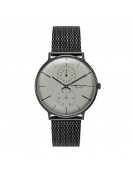 Montres Homme Kenneth Cole pas cher Kenneth Cole New York KC15188001 Montre Hommes pas cher