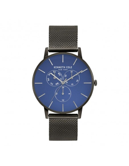 Montres Homme Kenneth Cole pas cher Kenneth Cole New York KC50008006 Montre Hommes pas cher