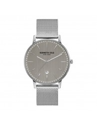 Montres Homme Kenneth Cole pas cher Kenneth Cole New York KC50009005 Montre Hommes pas cher