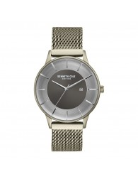 Montres Homme Kenneth Cole pas cher Kenneth Cole New York KC50113001 Montre Hommes pas cher