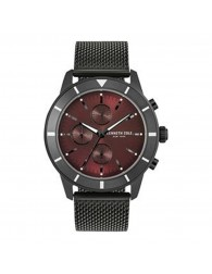 Montres Homme Kenneth Cole pas cher Kenneth Cole New York KC50573003 Montre Hommes pas cher