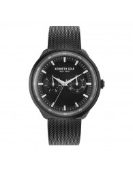 Montres Homme Kenneth Cole pas cher Kenneth Cole New York KC50577002 Montre Hommes pas cher