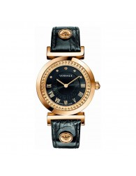 Versace P5Q80D009S009 Vanity Ladies Watch