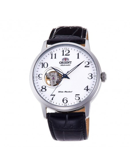 Orient Open Heart Automatic RA-AG0009S10B Mens Watch