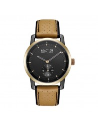 Montres Homme Kenneth Cole pas cher Kenneth Cole Reaction RK50084001 Montre Hommes pas cher