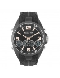 Montres Homme Kenneth Cole pas cher Kenneth Cole Reaction RK50276007 Montre Hommes Chronographe pas cher