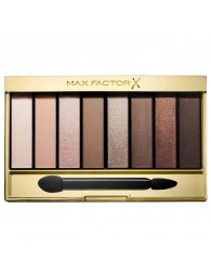 MAX FACTOR Max Factor Masterpiece Nude Palette 002 Golden MAX FACTOR MAX FACTOR
