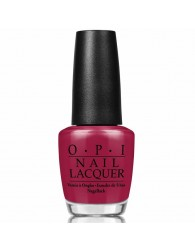 OPI Opi Nail Lacquer Nlw63 By Popular Vote 15ml OPI OPI