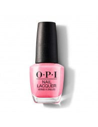 OPI Opi Nail Lacquer Aphrodite's Pink Nightie 15ml OPI OPI