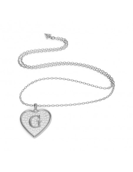 Guess Ladies Necklace UBN79038