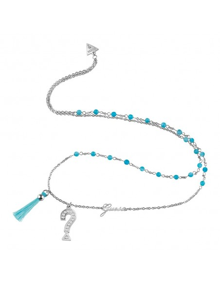 Guess Ladies Necklace UBN85008
