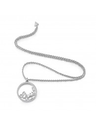 Guess Ladies Necklace UBN85084