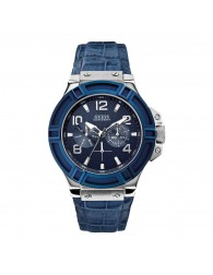 Guess Rigor W0040G7 Herrenuhr Guess