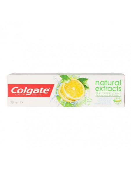 8718951131606 Colgate Natural Extracts Xtra Fresh Dentifrice 75ml