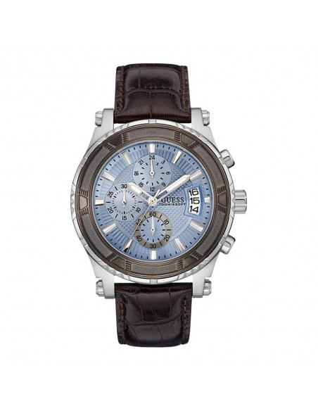 Guess Pinnacle W0673G1 Mens Watch Chronograph
