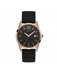 Guess Ratet mal, Perry W0991G7 Herrenuhr