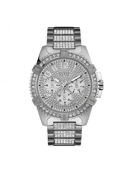 Guess Guess Frontier W0799G1 Montre Hommes