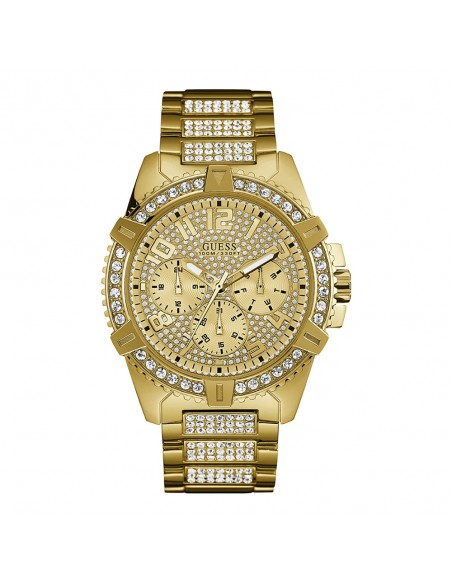 Guess Guess Frontier W0799G2 Montre Hommes