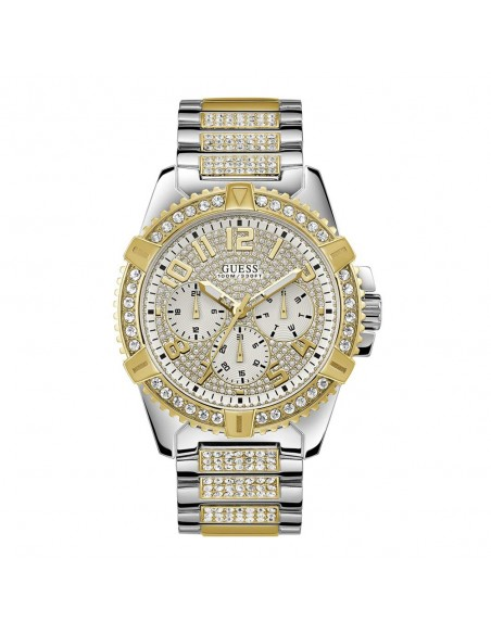 Guess Frontier W0799G4 Montre Hommes