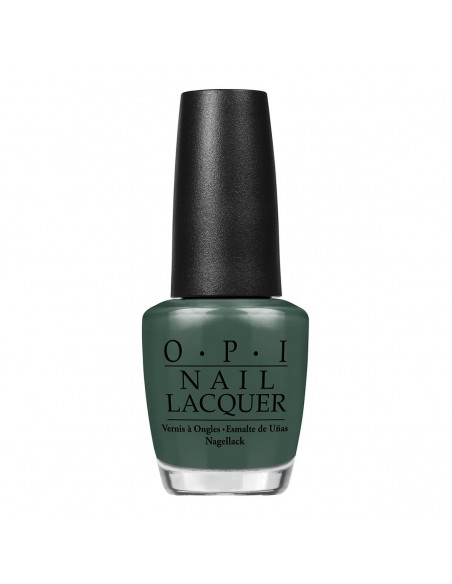 OPI Opi Nail Lacquer Nlw54 Stay Off The Lawn 15ml OPI OPI