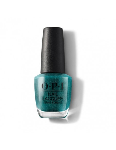 OPI Opi Nail Lacquer This Colour's Making Waves 15ml OPI OPI