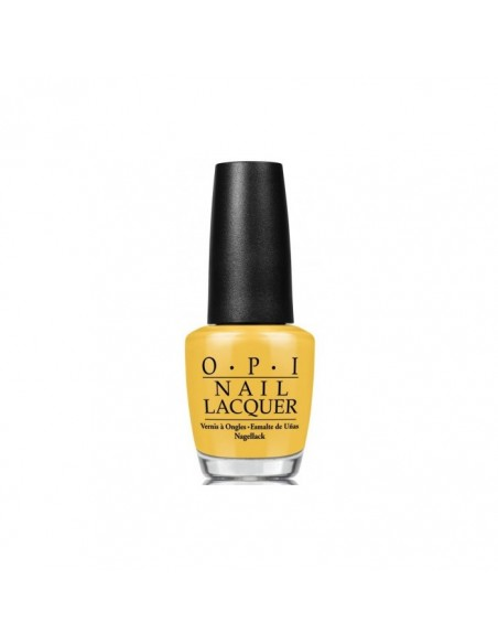 OPI Opi Nail Lacquer Nlw56 Never A Dulles Moment 15ml OPI OPI