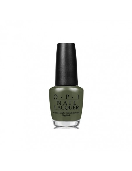 OPI Opi Nail Lacquer Nlw55 The First Lady Of Nails 15ml OPI OPI
