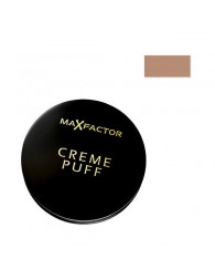 MAX FACTOR Max Factor Creme Puff Powder Compact 42 Deep Beige