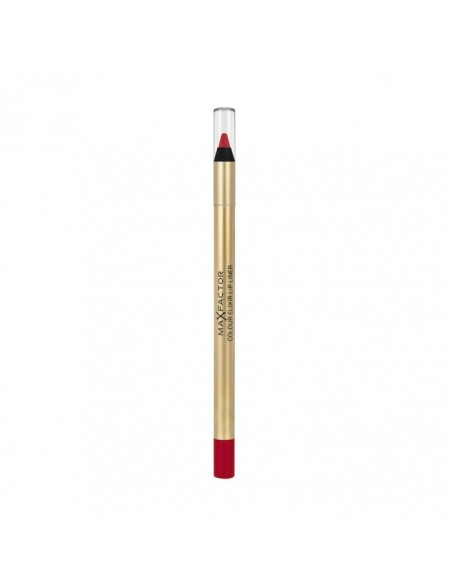MAX FACTOR Max Factor Colour Elixir Lip Liner 10 Red Rush MAX FACTOR MAX FACTOR