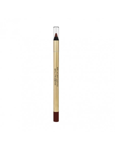 MAX FACTOR Max Factor Colour Elixir Lip Liner 16 Brown And Bold MAX FACTOR MAX FACTOR