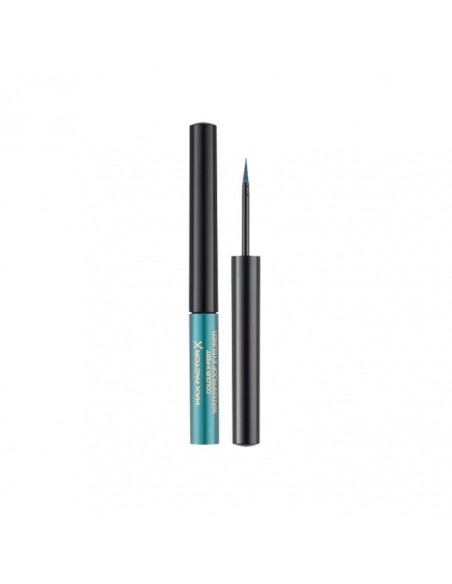 MAX FACTOR Max Factor Color XPert Eye Liner Waterproof 04 Turquoise MAX FACTOR MAX FACTOR